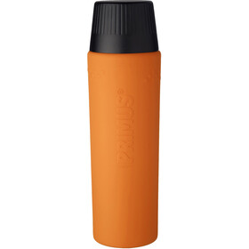Primus TrailBreak EX Vacuum Bottle 1000ml, tangerine